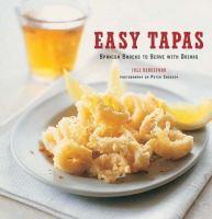 Easy Tapas