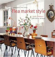 Flea Market Style