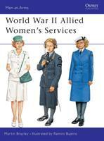 World War II Allied Women's Services