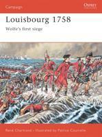 Louisbourg 1758