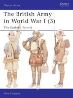The British Army in World War I, [volume] 3