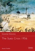 The Suez Crisis, 1956