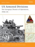US Armoured Divisions