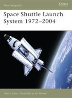 Space Shuttle Launch System, 1972-2004