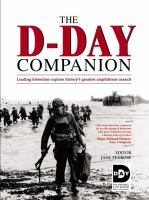The D-Day Companion