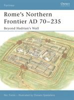 Rome's Northern Frontier AD 70-235