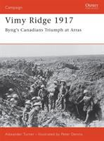 Vimy Ridge 1917
