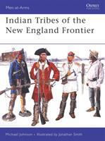Indian Tribes of New England