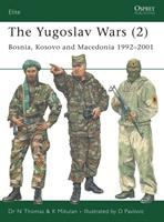 The Yugoslav Wars