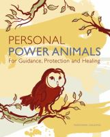 Personal Power Animals