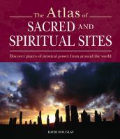 The Atlas of Sacred and Spiritual Sites
