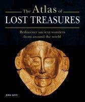 The Atlas of Lost Treasures