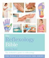 The Reflexology Bible