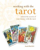 Working With Tarot