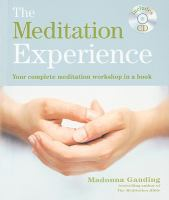 The Meditation Experience
