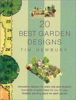 20 Best Garden Designs