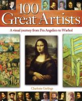 100 Great Artists