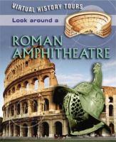 Look Around A Roman Amphitheater