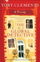 The No.2 Global Detective