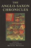 The Anglo-Saxon Chronicles