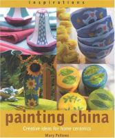 Painting China