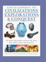 Encyclopedia of Civilizations, Exploration & Conquest