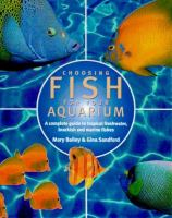 Choosing Fish for your Aquarium