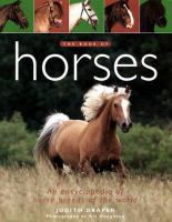 The Book of Horses