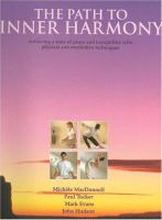 The Path To Inner Harmony