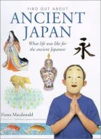 Find Out About Ancient Japan