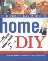 The Practical Book of Home DIY