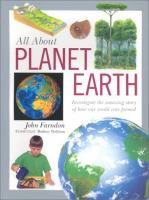 All About Planet Earth