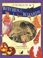 World of Witches & Wizards