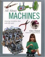 All About Machines