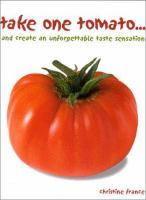 Take One Tomato