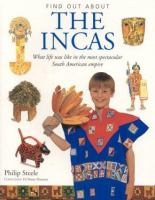 Find Out About the Incas