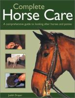 Complete Horse Care