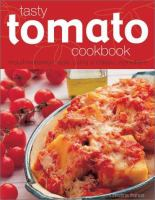 Tasty Tomato Cookbook