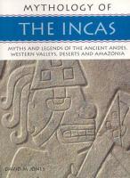 Mythology of the Incas