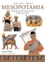 Find Out About Mesopotamia