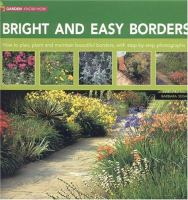 Bright and Easy Borders