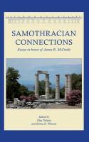 Samothracian Connections
