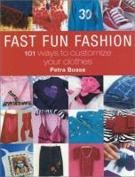 Fast Fun Fashion