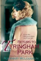Return to Tyringham Park