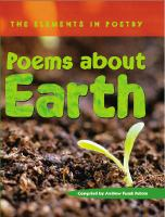 Poems About Earth