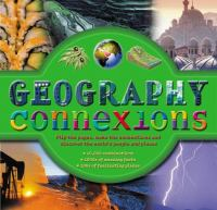 Geography Connexions