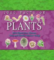 1000 Facts on Plants