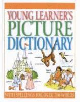 Young Learner's Picture Dictionary