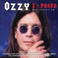 Ozzy X-posed