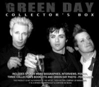Green Day Collector's Box